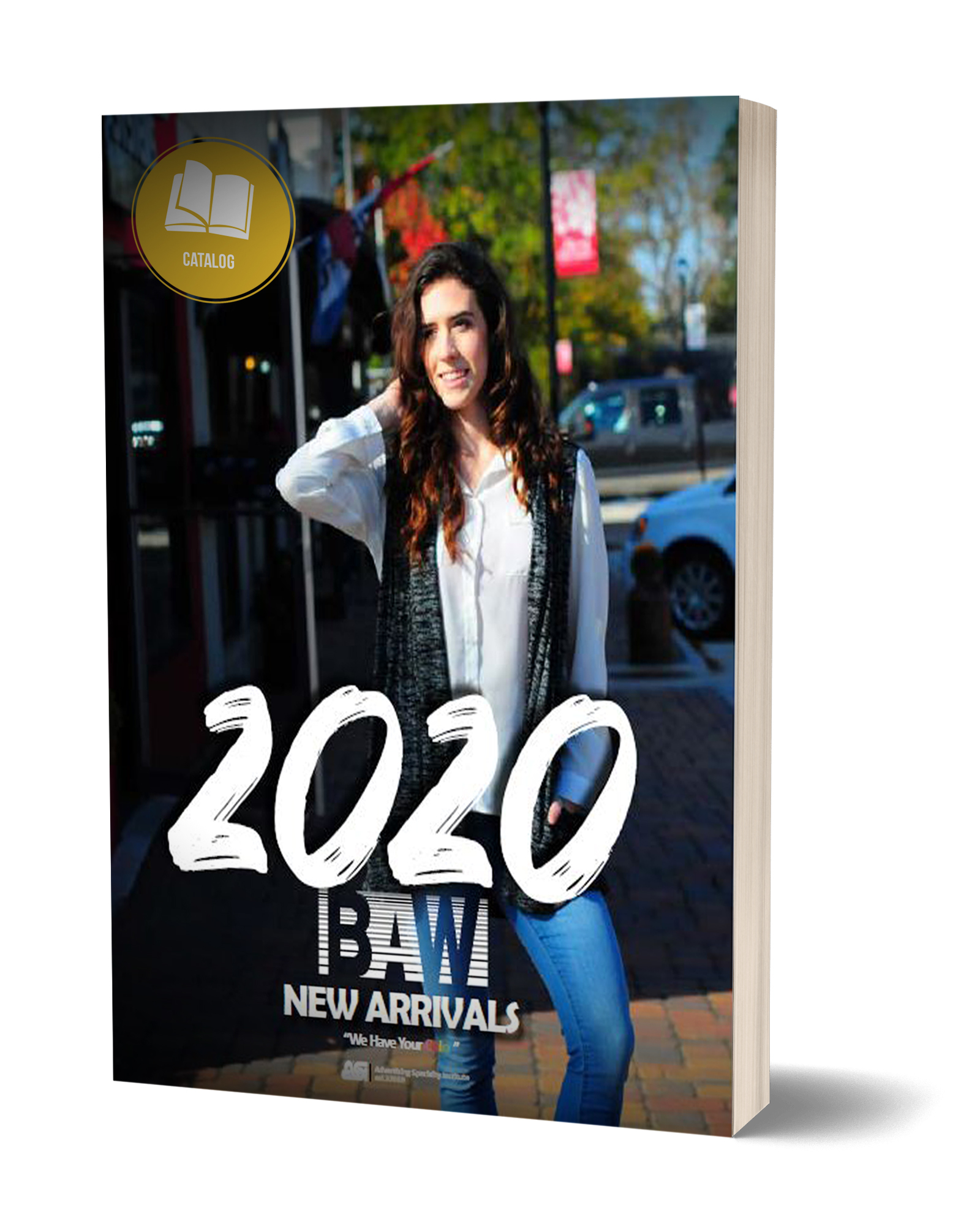 Click here to view 2020 BAW eCATALOG